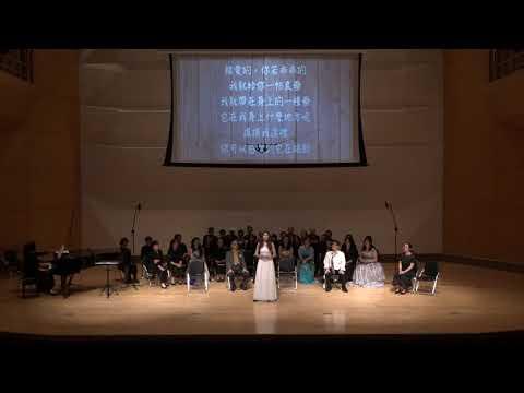 白馬王子音樂劇--親愛的你將看到 選自歌劇《唐喬望尼》