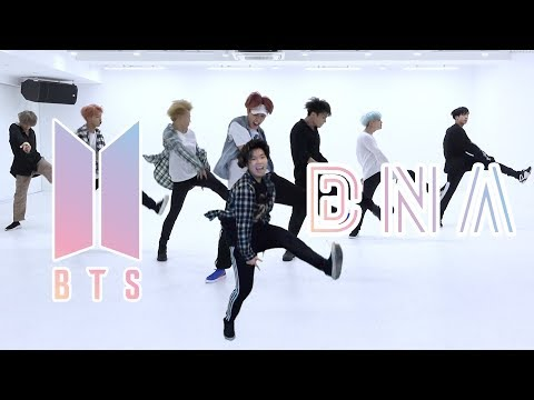 【KY】BTS(방탄소년단) — DNA DANCE COVER + Giveaway Winner & Announcements!