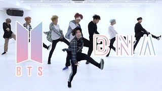 figcaption 【KY】BTS(방탄소년단) — DNA DANCE COVER + Giveaway Winner & Announcements!