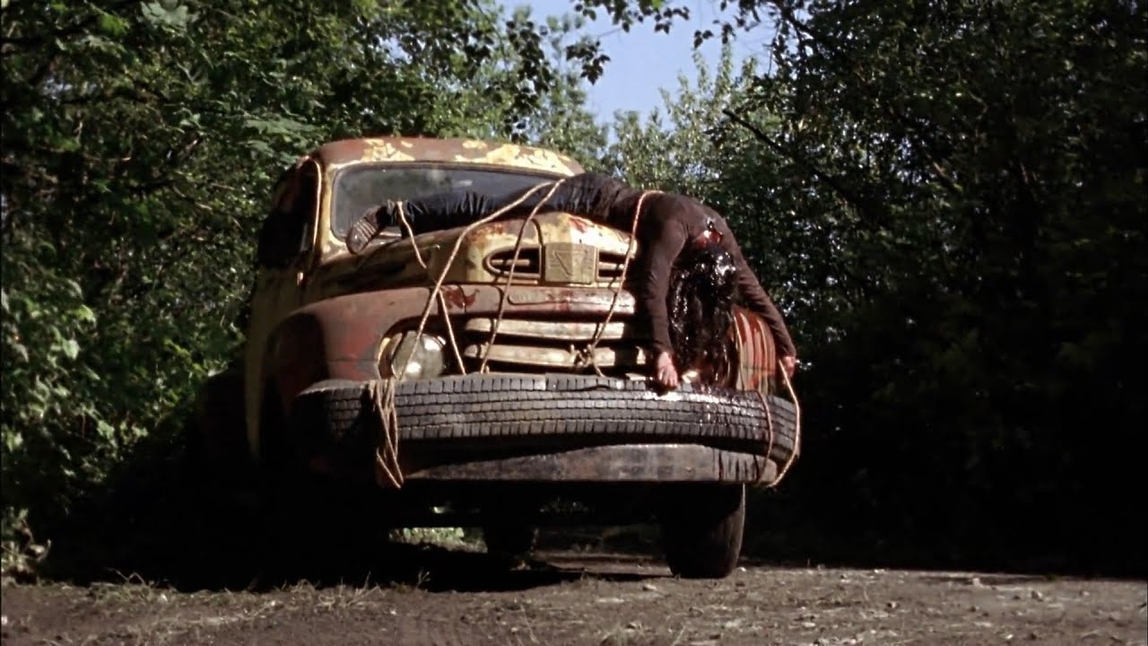 Download Wrong Turn 2: Dead End (2007) | Hiding From Pa | 31kash Movie Clips