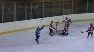 Amazing hockey goals Mikhail Belousov 11 years . AAA Hockey PeeWee. Part 2