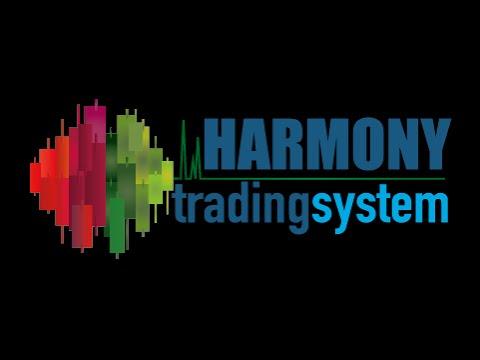 Trading From Harmony
