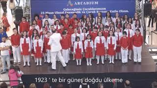 Cumhuriyet Çocukları (Cumhuriyet Marşı)