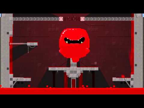 Meatboy #3: Squishy C.H.A.D