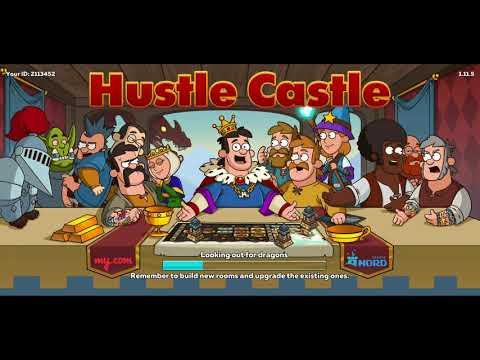 Hustle Castle, Arena Strategy Guide, Hints Tips And Tricks, Shadow Hustler