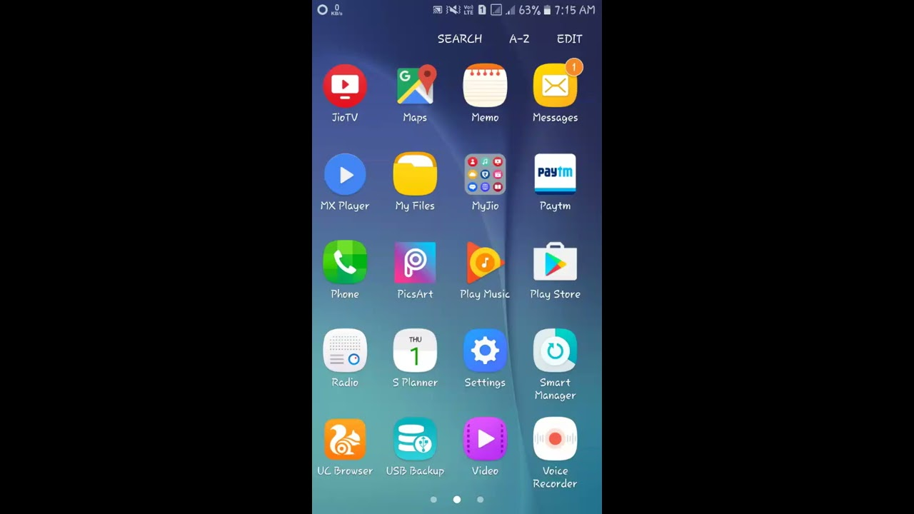 Create Applock private vault without Applock application in android