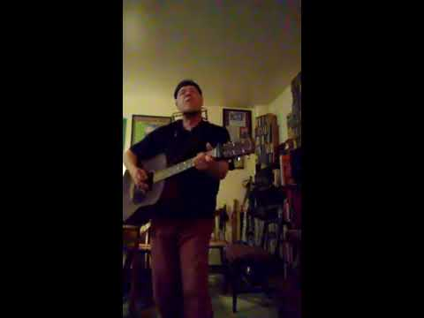 """The Wanderer"" performed (in part) By Brent Guilbault"