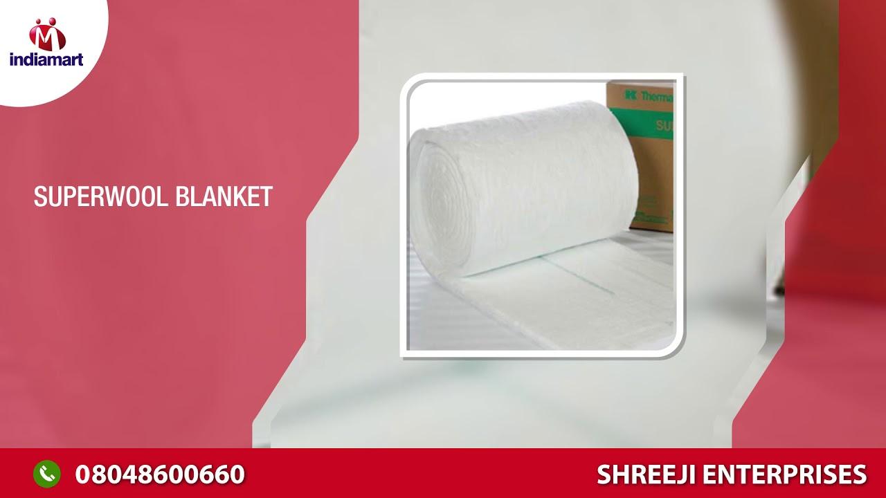 Superwool Blanket | Shreeji Enterprises | Authorized Wholesale