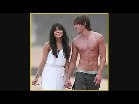 What Zac Efron and Vanessa did in Hawaii