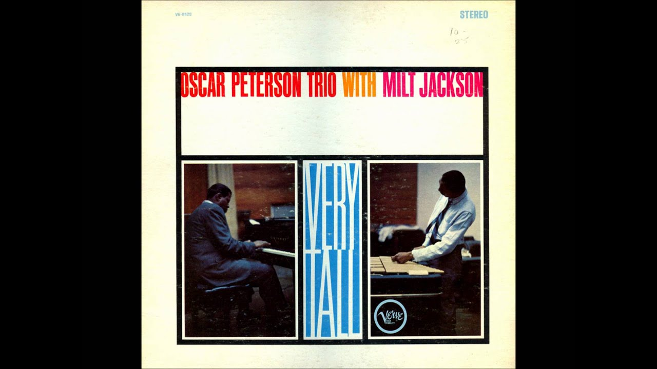 Watch on oscar peterson trio
