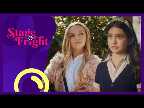 "STAGE FRIGHT | Season 1 | Ep. 2: ""Technical Difficulties"""