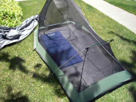 : sierra designs flashlight 2 ul tent - memphite.com