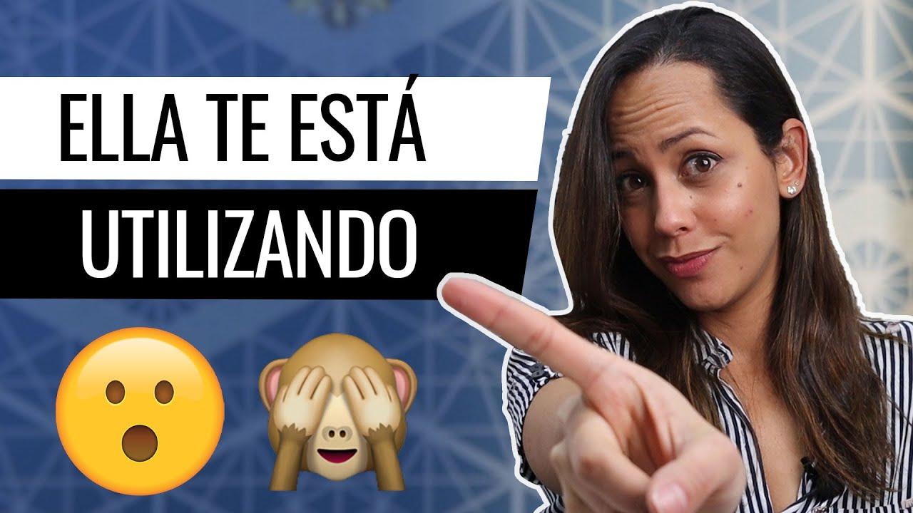 Señales De Que No Le Gustas A Una Mujer Y Solo Te Utiliza Youtube