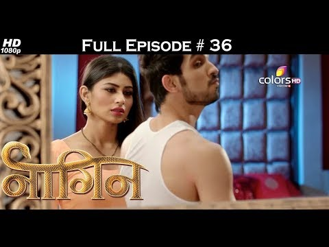 Naagin - Full Episode 36 - With English Subtitles