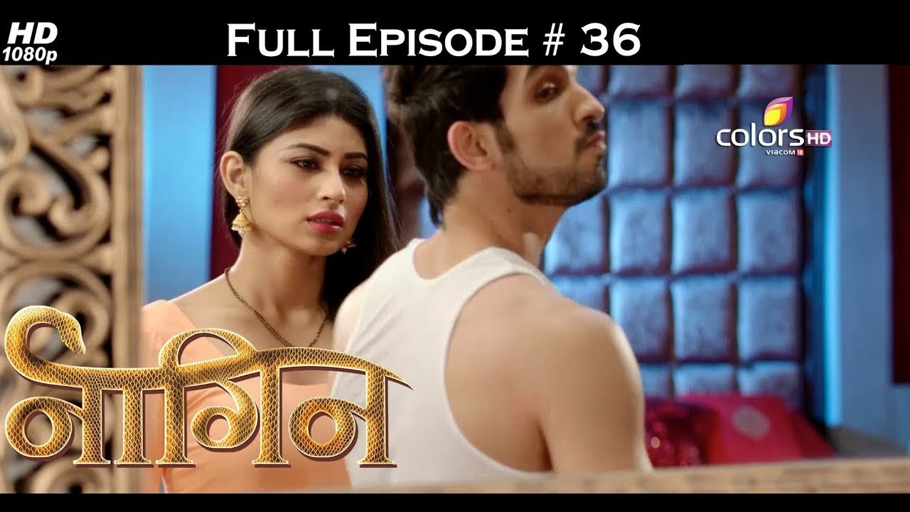 Download Naagin - Full Episode 36 - With English Subtitles