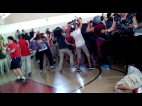 Bernalillo Middle School Harlem Shake