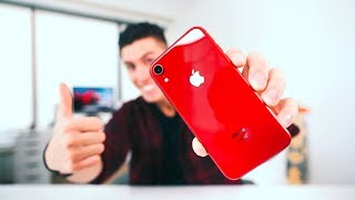 5 Reasons To BUY the iPhone XR!