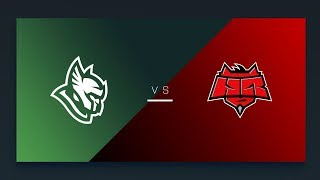 CS:GO - HellRaisers vs. Heroic [Inferno] Map 1 - EU Matchday 14 - ESL Pro League Season 8