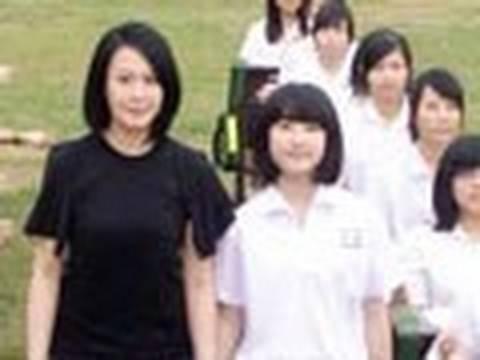 劉若英 [ 繼續-給十五歲的自己 ] MV官方完整版