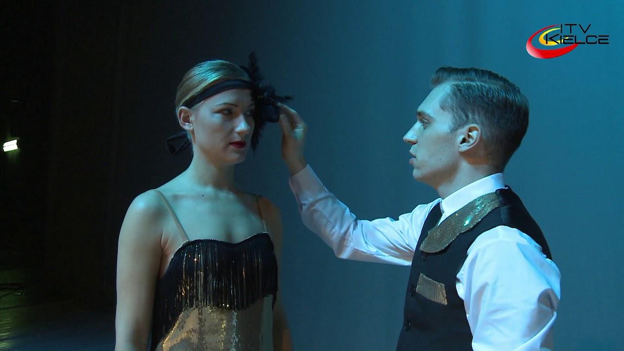 Premiera w Kieleckim Teatrze Tańca – ITV Kielce