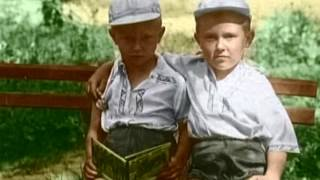 Кремлевские дети  Все серии 19  Дети Малинкова За завесой тайны