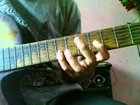Lead/Melodi Gitar Adista Saranghae