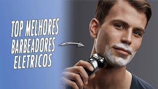 Elétrico o barbear grão com