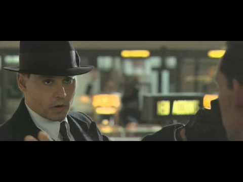 Trailer do filme Inimigos Públicos