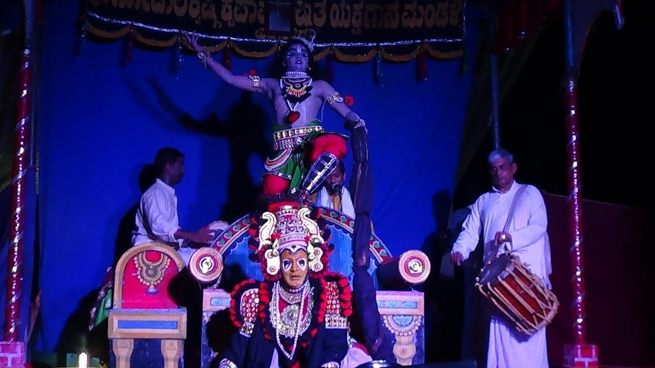 Image result for kalinga mardhana tableaux