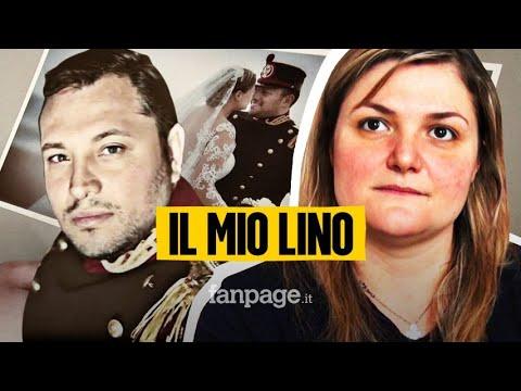 Giuliana racconta suo marito Lino Apicella, il poliziotto morto per sventare una rapina a Napoli