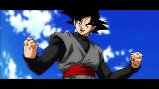 GOKU VS BLACK  ~ XXXTENTACION - KING OF THE DEAD