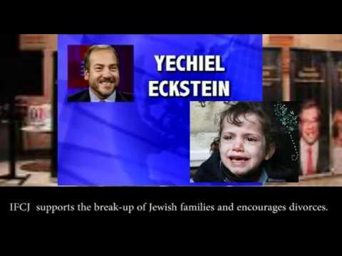 Yechiel Eckstein financial shenanigans supporting male bashing.mp4