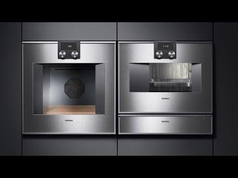 Gaggenau 400 Series Ovens