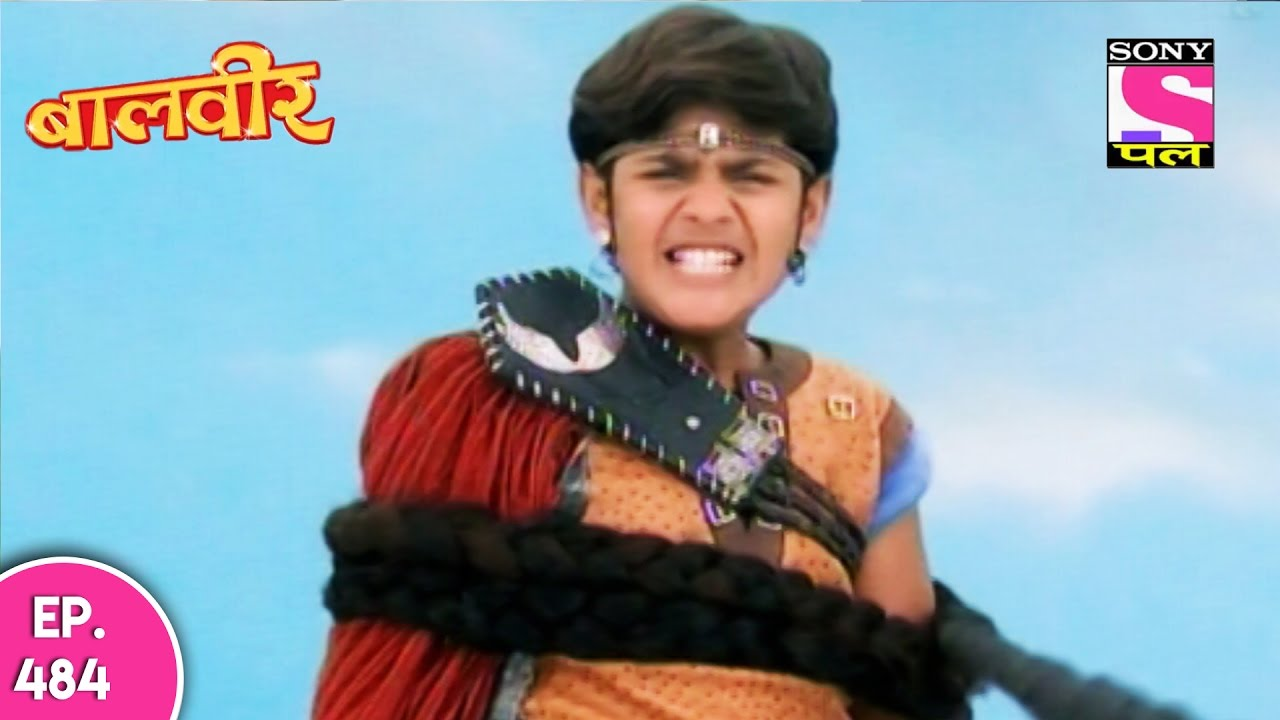 baal-veer-ब-ल-व-र-episode-485-10th-january-2017