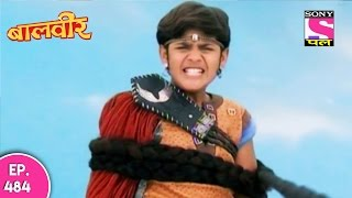 Repeat youtube video Baal Veer - बाल वीर - Episode 484 - 10th January 2017