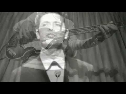 CLIFF RICHARD   THE YOUNG ONES   BASS