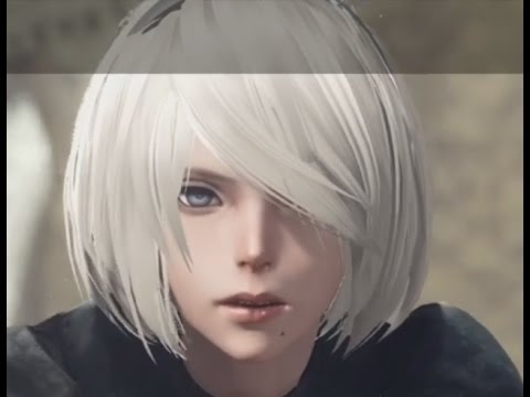 2b nier automata cosplay part 1 7