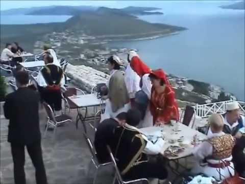 My Albanian Saranda Part III