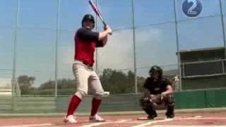 How To Hit A Home Run