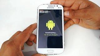 Firmware Stock Rom Samsung Galaxy Grand Neo GT-i9063, i9063T, Plus i9060C, Como instalar,  Atualizar