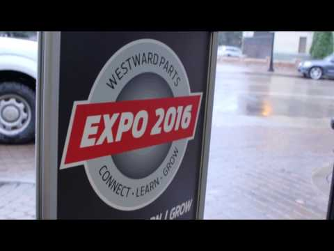 Westward Parts Expo 2016