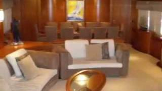 116' Azimut Yacht For Sale in Florida