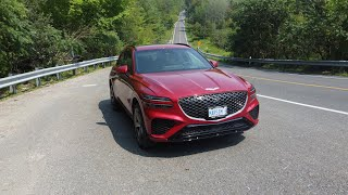 The First-Ever Genesis GV70 - …