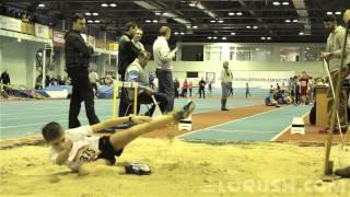 Легкая атлетика соревнование