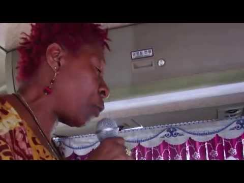 Accra City Tour Daily Affirmations Ghana Oct 2015