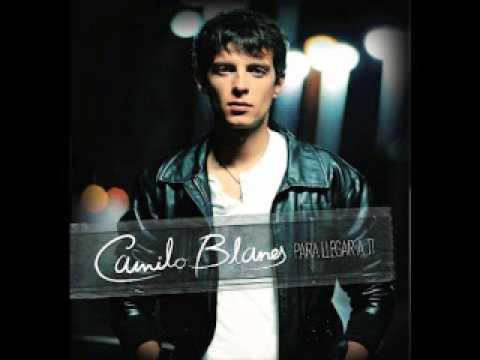 Camilo Blanes - Perdóname