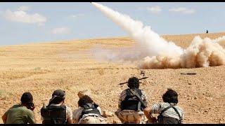 أخبار عربية | #الجيش_الحر يستعيد تلالا إستراتيجية قرب الحدود مع #الأردن