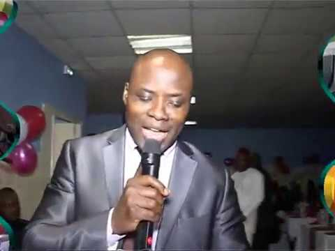 IMO STATE UNION FRANCE END OF YEAR PARTY 2016 PART 1