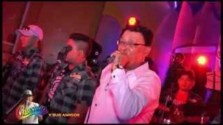 Chacalin & Sus Amigos Cantando Kike Balarezo Fantasia,Cuentale,Lolita