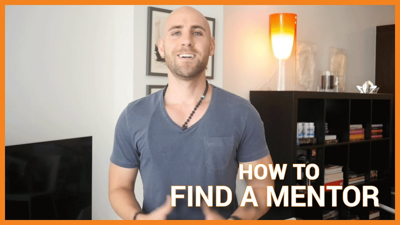 how to a mentor how to a mentor